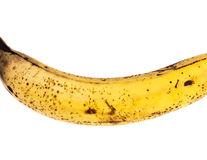 De ce să alegi bananele cu pete maronii?