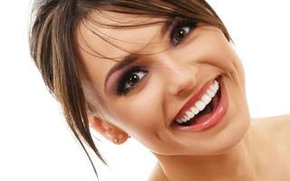 Ce spune zâmbetul tău despre starea generală de sănătate?