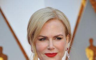 Faza serii la gala Oscar: De ce a aplaudat Nicole Kidman ca o focă?