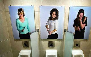 Cele mai ciudate toalete din lume. Aşa ceva nu ai mai văzut!