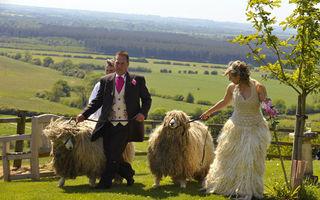 Cele mai penibile nunți. 30 de fotografii de tot râsul