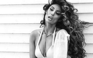 Claudia Pavel lansează un nou single