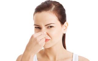 Ce spun mirosurile corpului despre sănătatea ta