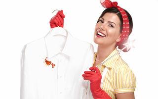 Cele mai simple trucuri pentru îngrijirea hainelor pe care nu ţi le-a spus nimeni
