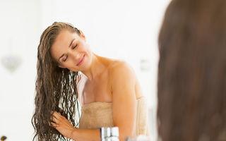 15 greşeli pe care ar trebui să le eviţi atunci când îţi îngrijeşti părul