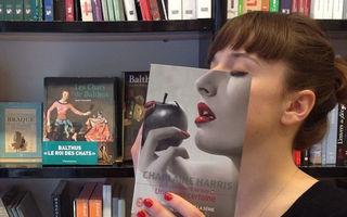 Ce se întâmplă când angajaţii unei librării se plictisesc?