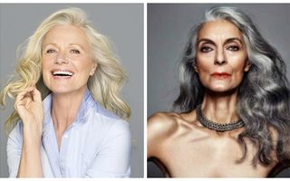 8 modele de peste 60 de ani care arată incredibil