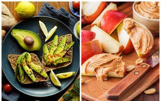 Cele mai bune combinaţii de alimente care ard mai repede grăsimile