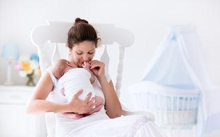 6 beneficii ale perioadei prelungite de alăptare
