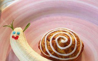 15 idei de gustări sănătoase pentru copii