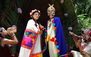 Cum arată costumele tradiţionale de nuntă din 20 de ţări
