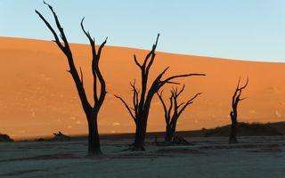 O lume neobişnuită: Peisaje ireale care par de pe altă planetă - FOTO