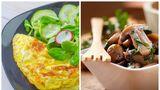 8 alimente care devin toxice dacă le reîncălzeşti