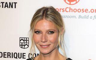 Afacere cu imunitate: Gwyneth Paltrow lansează vitaminele pentru femeile de carieră