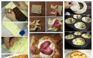 9 trucuri culinare care îţi simplifică munca în bucătărie. Sigur nu le ştiai!
