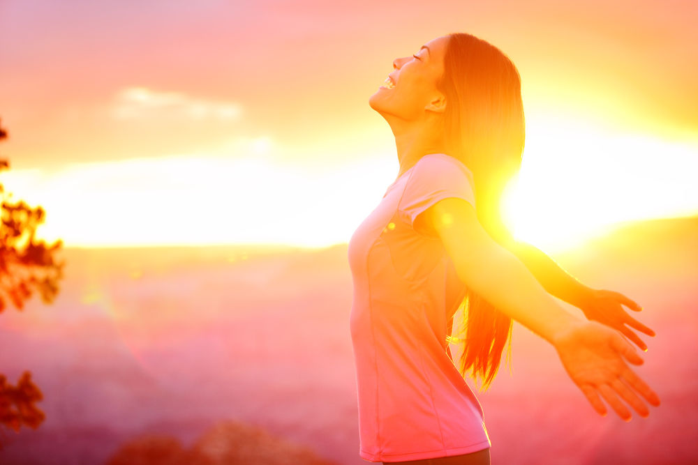 5 exerciții mentale care te ajută să ai succes și să fii fericit