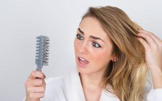 5 motive surprinzătoare pentru care îți cade părul