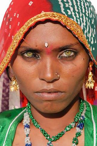 Top 20 cei mai frumosi ochi din lume