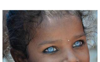 Cei mai frumoși ochi din lume. 25 de persoane cu priviri uimitoare
