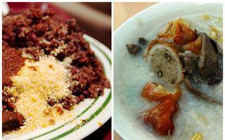 Cele mai ciudate mic dejunuri care se consumă în diverse ţări