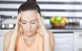 4 trucuri alimentare care te scapă de durerile de cap