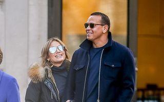 Jennifer Lopez l-a prezentat mamei pe iubitul ei. Cine e noul partener al vedetei