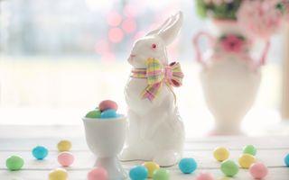 Decorațiunile de Paște- ce să cumperi și ce să lași pe raft