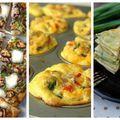 Cum să găteşti ceapa verde? 25 de idei care te pot inspira