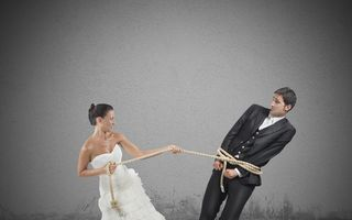 10 semne că nu e pregătit pentru căsătorie