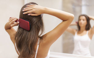 Cum să îți întreții un păr frumos în 3 pași simpli