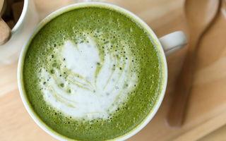 Ce este ceaiul matcha și de ce trebuie să-l consumi