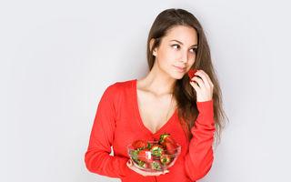 5 alimente care te fac mai frumoasă