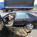 8 oameni norocoşi care s-au aflat la un milimetru de dezastru - FOTO