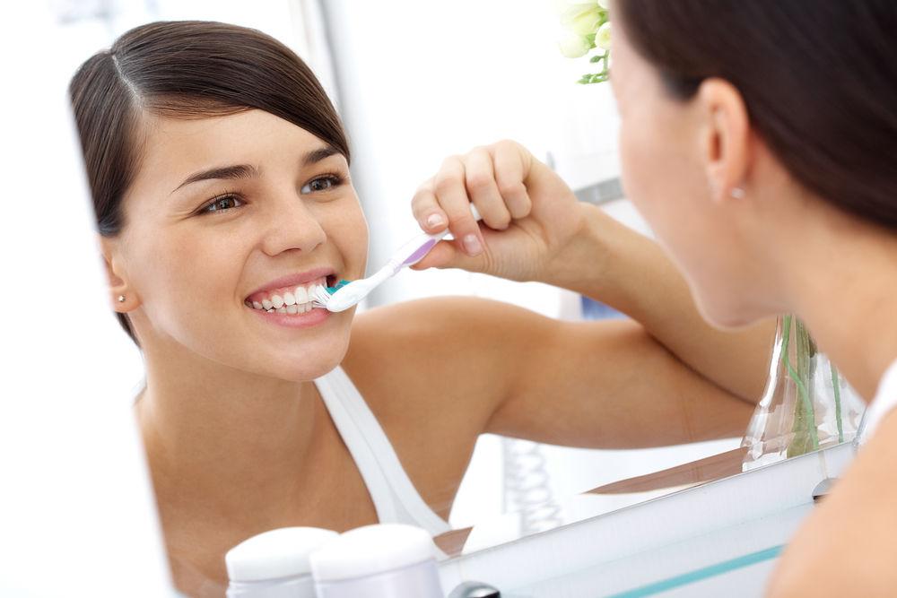 Igienizare orală