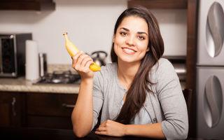 De ce sunt sănătoase bananele? 7 beneficii de necontestat