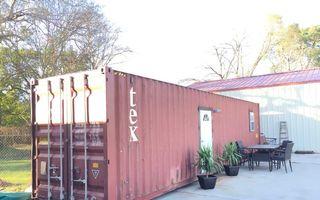 Casa în container: Cât costă această locuinţă - FOTO