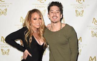Mariah Carey s-a despărţit şi de ultimul iubit: Era gelos şi îi cheltuia banii