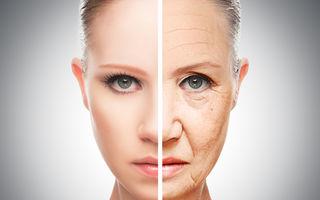 Greșeli de îngrijire a pielii care te îmbătrânesc