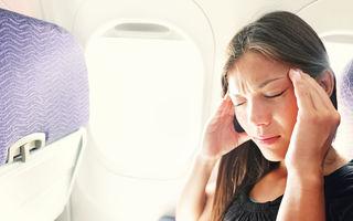 Greșeli pe care le faci când zbori cu avionul