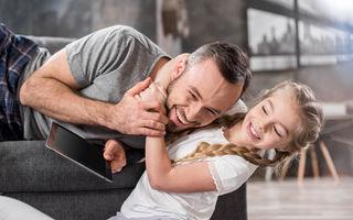 Ce trebuie să știi dacă ești tată de fetiță