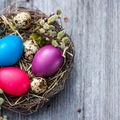 De ce vopsim ouăle de Paște: tradiții și semnificații