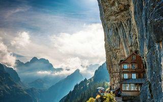 21 de hoteluri de vis în care ai vrea să stai chiar acum - FOTO
