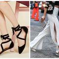 Ce pantofi să porți primăvara aceasta. 6 modele