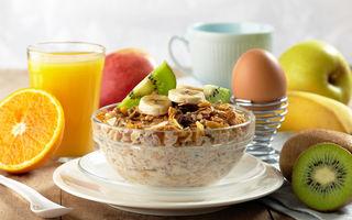 4 alimente pe care e bine să le mănânci pe stomacul gol