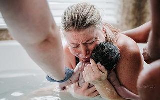 Dragostea de mamă, surprinsă în fotografii. 25 de imagini emoționante