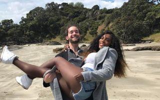 Serena Williams este însărcinată cu primul său copil