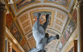 12 sculpturi care sfidează legile fizicii. Sunt impresionante!