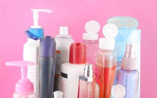 Produse pe care medicul dermatolog nu le recomandă