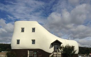 12 case neobişnuite. Te uimesc cu arhitectura lor!