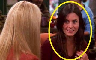 """6 detalii din serialul """"Prietenii tăi"""" pe care sigur nu le-ai observat"""